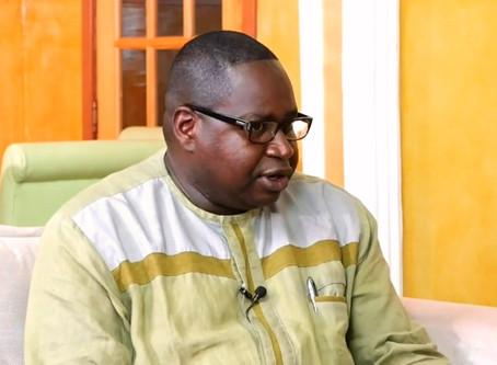 Gov't clarifies Barrow's statement on return of Jammeh
