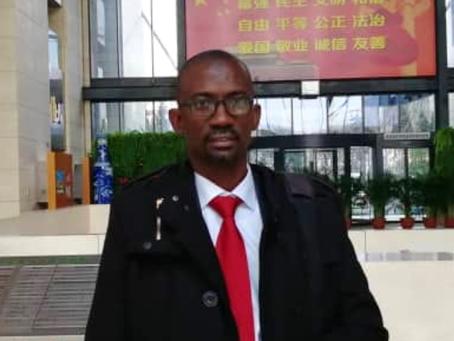 Breaking News: Gibril Ngorr Secka is new Adviser to Interior Ministry
