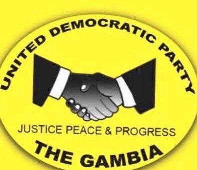 Statement of the United Democratic Party (UDP) on the Three Years Jotna Protests