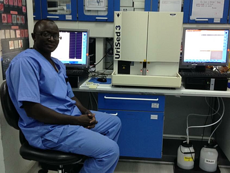 Scientist outlines causes, precautions ofHypertension
