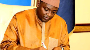 Opinion: Four Fundemental Reasons Why You Should Vote Barrow out