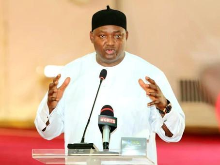 Breaking: President Barrow to visit Gunjur on Friday, perform Jummah prayers at sand Mosque