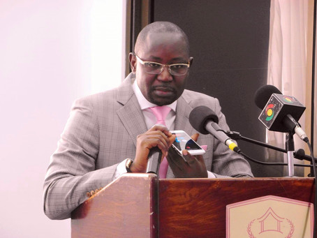 GMC Distances itself from Coalition 2016 extension of Pres. Barrow's term from 3 to 5 years