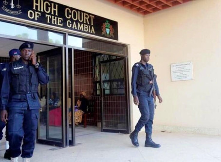 Editorial: Gunjur vs Golden Lead at the High Court
