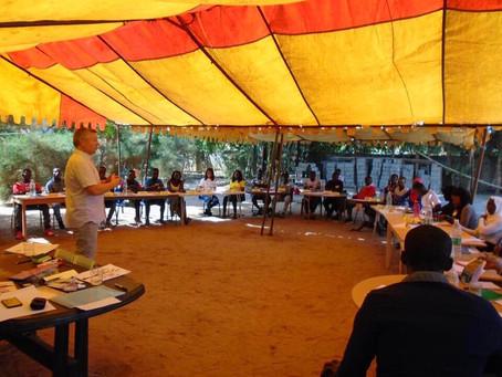 Workshop on business training ends in Gunjur