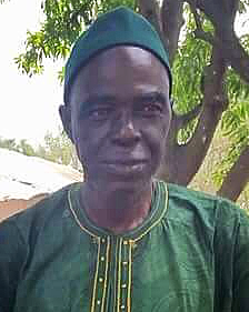 Kombo South Chief Lamin S. Darboe
