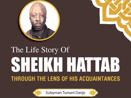 Book Review: The life Times of Sheikh Hatab Bojang (1931-1984)