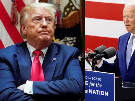 Barrow risks Trump's fury, recognizes Biden as US president