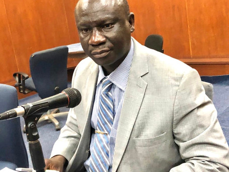 Covid 19 Fund Expenditure And Procurement is ''Very Transparent'' - Finance Ministry Perm. Sec.