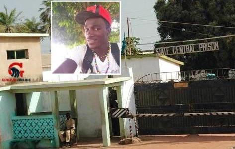 Op-Ed: Gunjur Ward Councillor Gibba writes to Presidential Advisers