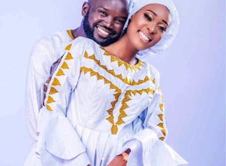 State of mic CEO Manka weds second wife