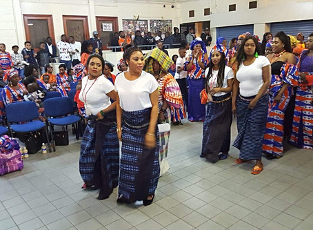 The Upper Nuimi Development Association's Fundraising Cultural Jamboree declared a success