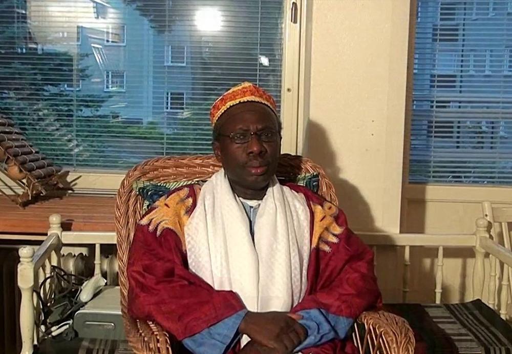 Dr Seedy Ali Janneh
