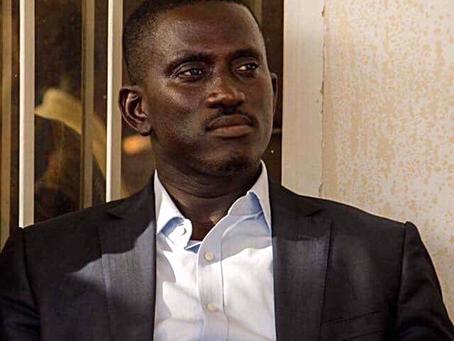 Raped:Gunjur is Bleeding - Momodou Sabally