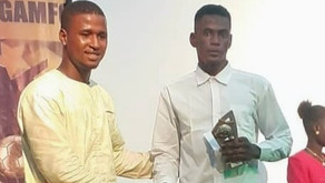 GAMFOOT Reward outstanding performers in The Gambia Football Federation Leagues