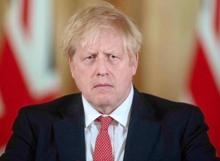 BREAKING: Britain effectively in lockdown as new coronavirus measures announced