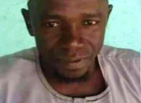 Adieu, Alhagie Baboucarr Bambaba Touray