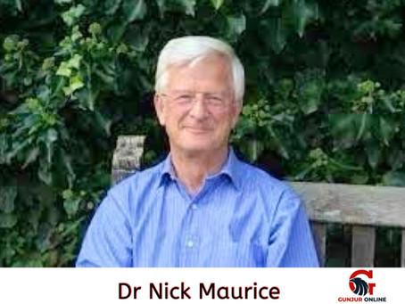 Gunjur - Marlborough link founder nominated for Nobel Peace Prize