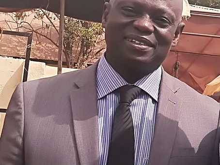 The Constitution can be lawfully repealed - Lamin J Darbo