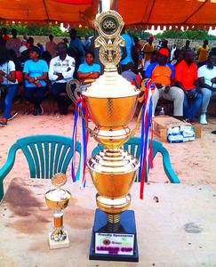 Gunjur Cup Final