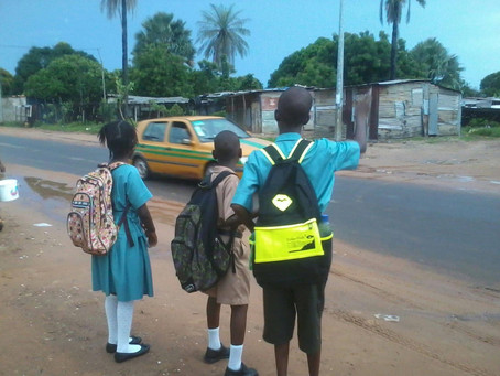 VIRUS LOCKDOWN HITS PRIVATE SCHOOLS HARD