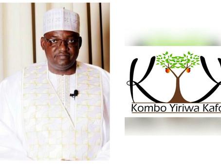 Kombo Yirriwa Kaffo writes to President Adama Barrow