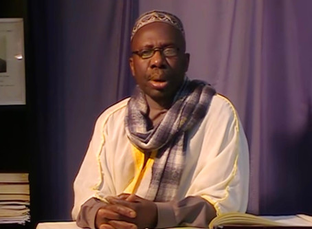 'Gunjurians think Allah is their slave', Seedy Ali Janneh bemoans as he issues call to national duty