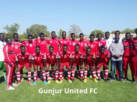 MAXI's PSV Wellingara Welcomes Gunjur United In The Ongoing GFF Second Division
