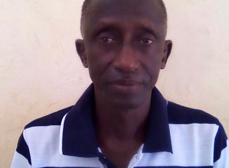 "BREAKING: Former Gunjur Ward Councillor, Karamo Siddi Bojang, commonly known as ""Jorang"" has died"