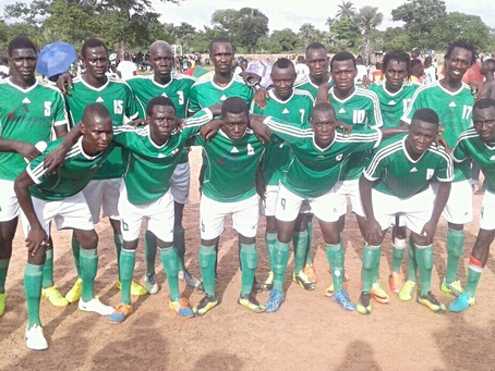 Football: Sibindinto FC begin with strong start to the new season