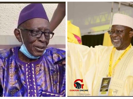 Bombshell: Sidia Jatta discloses Darboe's battle with Dembo 'by Force' over coalition
