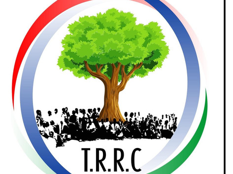 TRRC ends public hearings
