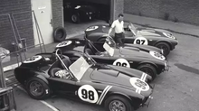 The 10 greatest Shelby cars