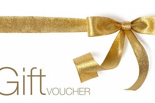 MICROBLADING GIFT VOUCHER