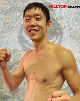 Hilltop Trainer Profile_Wilson Lau_Squar