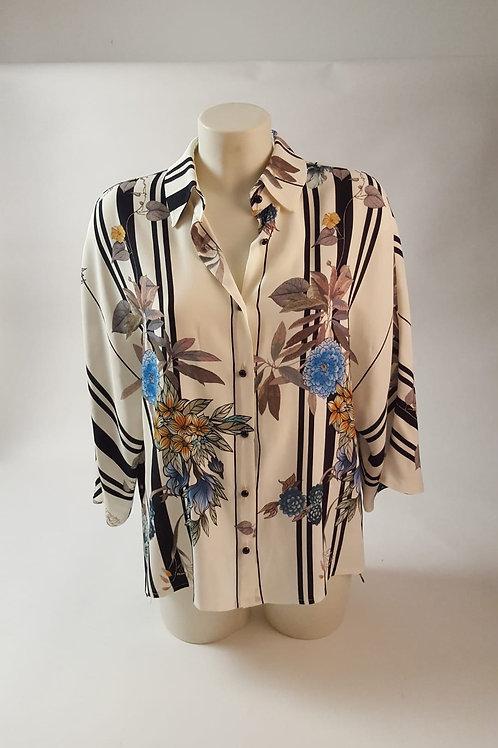 Kimono Bloes