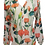 Thumbnail: Blouse colorful flowers
