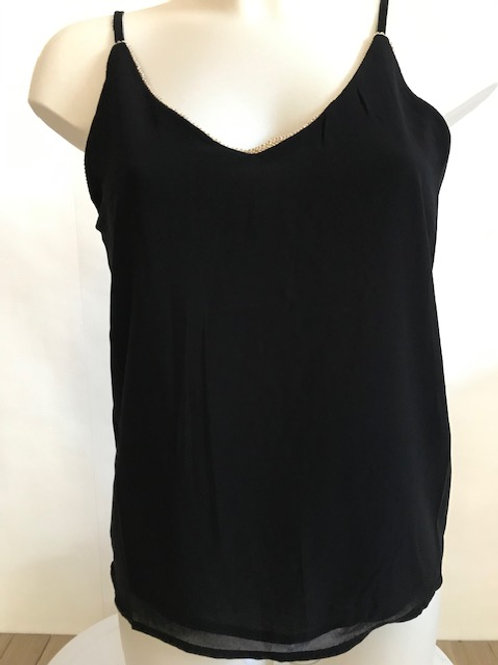 Black Top Lurex