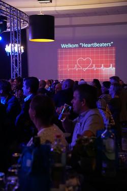 HeartBeats 2016