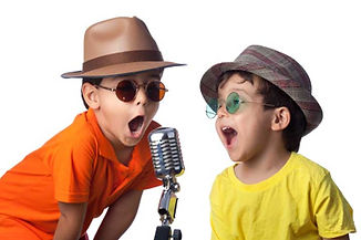 Your Child Is Likely To Enjoy Singing Wi