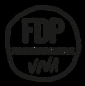 Logo FDP Nero sfondo trasparente.png