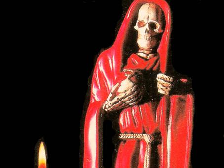 Santa Muerte Devotional Series - La Bonita