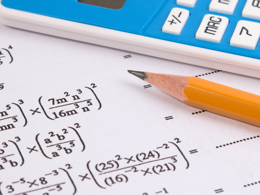 What is tested on the math section of the SAT® Exam?