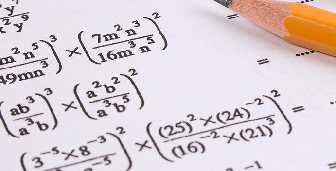 Maths quadratic equation concepts. Schoo