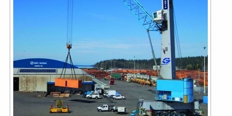 The Port Of Olympia Tour
