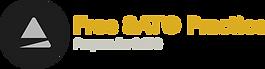 Free SAT practice Logo