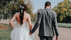 What I Learned From Planning A Wedding