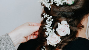 How To Prepare For Your Bridal Hair Trial