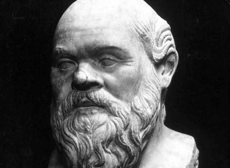 Don't be a Loser. Listen to Socrates.