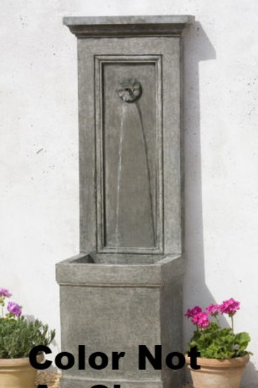 Auberge Fountain